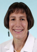 Abby Hollander, MD, Headshot