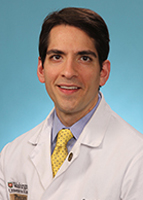 Gino Vricella, MD, Headshot