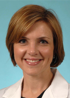 Sarah Garwood, MD, Headshot